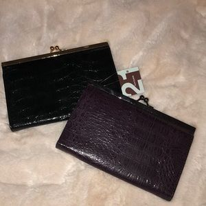 Clutches. New